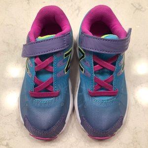Cute New Balance Shoes